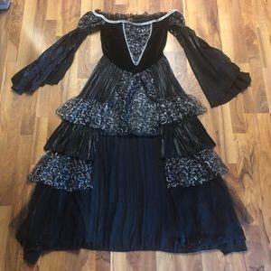 Dresses & Skirts - Goth Renaissance Costume